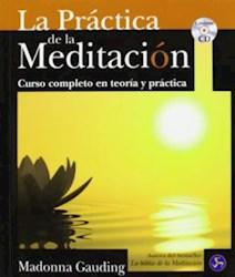 Libro La Practica De La Meditacion