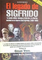 Papel Legado De Sigfrido, El