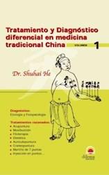Libro Tratamiento Y Diagnostico I Diferencial En Medicina Tradicional China