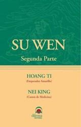 Libro Su Wen - Segunda Parte