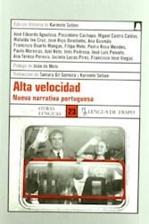 Papel Alta Velocidad : Nueva Narrativa Portuguesa