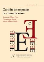 E-book Gestión De Empresas De Comunicación