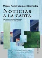 E-book Noticias A La Carta