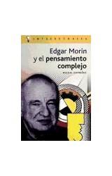 Papel EDGAR MORIN Y EL PENSAMIENTO COMPLEJO