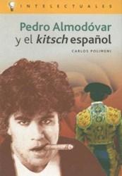 Papel Pedro Almodovar Y El Kisch Español