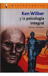 Papel KEN WILBER Y LA PSICOLOGIA INTEGRAL