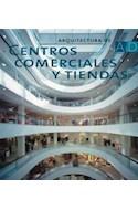 Papel ARQUITECTURA DE CENTROS COMERCIALES Y TIENDAS (ARCHITECTURE IN DETAIL)