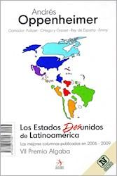 Papel Estados Desunidos De Latinoamerica, Los