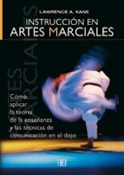 Papel Instruccion En Artes Marciales