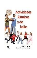Papel ACTIVIDADES RITMICAS Y DE BAILE C/CD