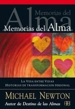 Libro Memorias Del Alma