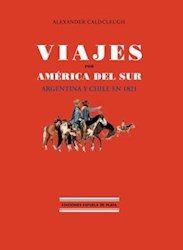 Papel Viajes Por América Del Sur