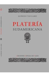 Papel PLATERIA SUDAMERICANA