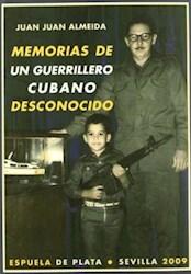Papel Memorias De Un Guerrillero Cubano Desconocido