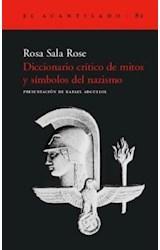 Papel DICCIONARIO CRITICO DE MITOS Y SIMBOLOS DEL