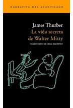 Papel LA VIDA SECRETA DE WALTER MITTY