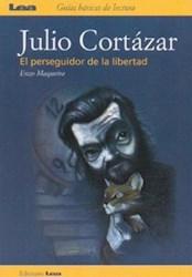 Papel Julio Cortazar El Perseguidor De La Libertad