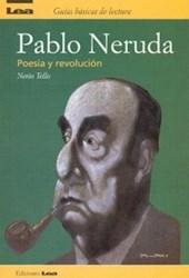 Papel Pablo Neruda Poesia Y Revolucion