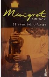 Papel EL CASO SAINT-FIACRE