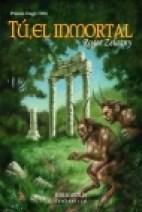 Libro Tu , El Inmortal