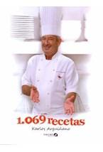 Papel 1069 RECETAS
