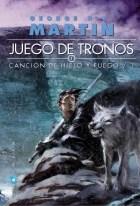 Papel Juego De Tronos I - Cancion De Hielo Y Fuego