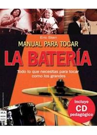 Papel Manual Para Tocar La Bateria