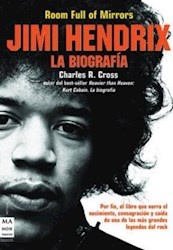 Papel Jimi Hendrix La Biografia