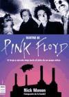 Papel Dentro De Pink Floyd