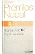 Papel GRITO SILENCIOSO (PREMIOS NOBEL) (CARTONE)