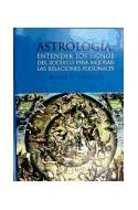 Papel ASTROLOGIA ENTENDER LOS SIGNOS DEL ZODIACO PARA MEJORAR LAS RELACIONES PERSONALES (CARTO