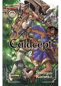 Papel Culdcept 02