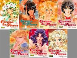 Libro 1. Corona De Flores