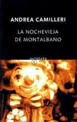 Papel La Nochevieja De Montalbano Pk