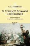 Papel Teniente De Navio Hornblower, El