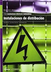 Libro Instalaciones De Distribucion