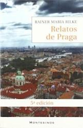Libro Relatos De Praga