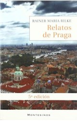 Papel RELATOS DE PRAGA