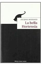 Papel La bella hortensia