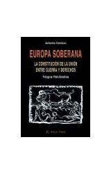 Papel Europa soberana