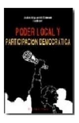 Papel Poder local y participación democrática