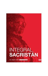 Papel INTEGRAL SACRISTAN (DVD)