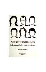 Papel MASCULINIDADES (CULTURAS GLOBALES Y VIDAS INTIMAS)