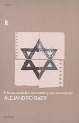 Papel HOLOCAUSTO RECUERDO Y REPRESENTACION
