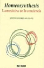 Libro Homeosynthesis