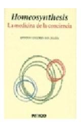 Papel HOMEOSYNTHESIS LA MEDICINA DE LA CONCIENCIA
