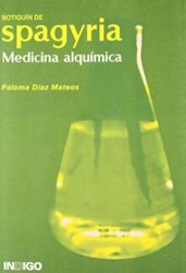 Libro Botiquin De Spagyria