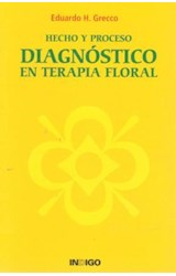 Papel DIAGNOSTICO EN TERAPIA FLORAL