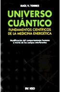 Papel UNIVERSO CUANTICO FUNDAMENTOS CIENTIFICOS DE LA MEDICIN