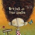 Papel Orejas De Mariposa